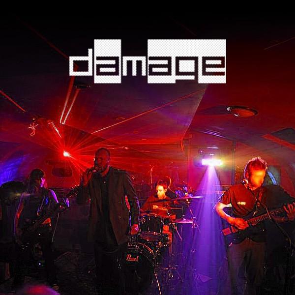 DaMage zenekar