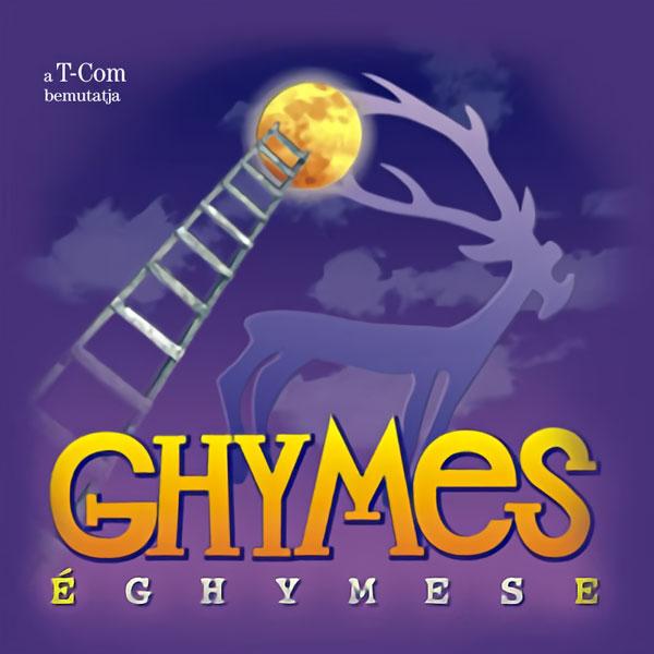 Ghymes: Éghymese