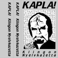 kapla-klingon-nyelvkazetta